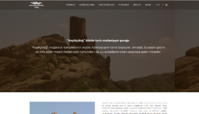 Keşikçidağ Dövlət tarix-mədəniyyət qoruğu